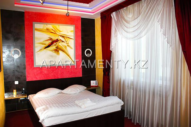 """Deluxe room """"Jeppesen Residence"""""""