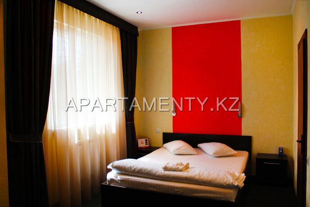 """Standard room """"Jeppesen Residence"""""""