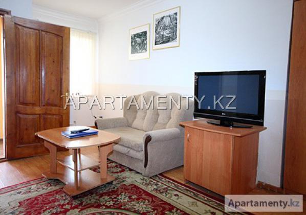 "Standart room ""Sultan"" hotel | Aktobe"