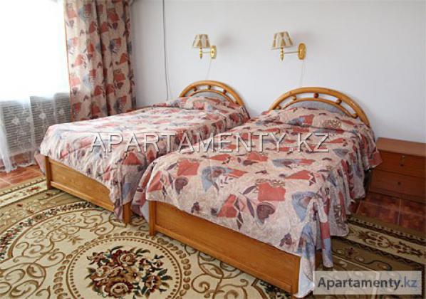 "standart room ""Asia"" hotel, Aktobe"