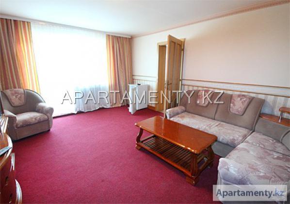 "Deluxe room ""Asia"" hotel, Aktobe"