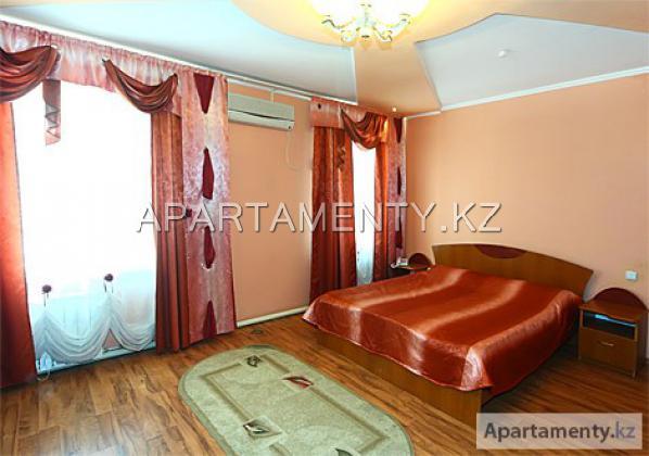 """semi-luxe of """"Akkol"""" hotel"""