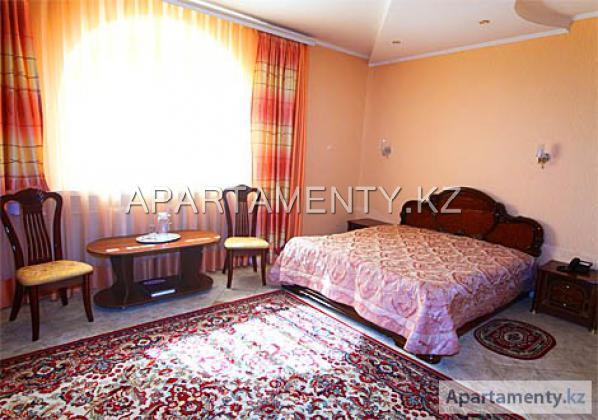 """deluxe of """"Rabat"""" hotel"""