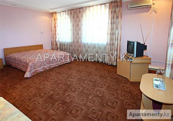 "semi-luxe of ""Rabat"" hotel"