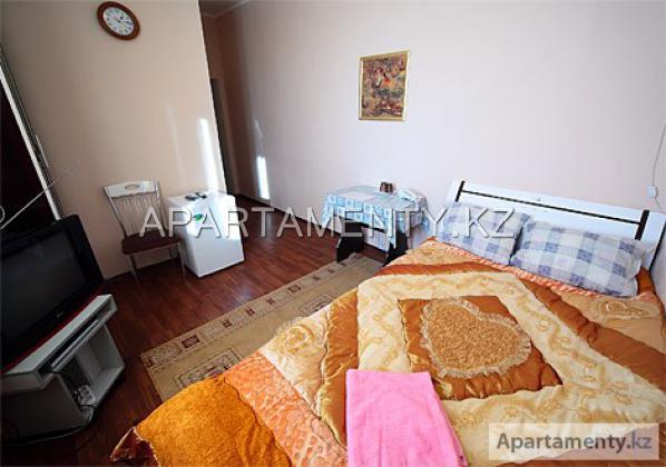 Standard single room-