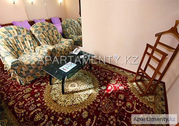 "Standart room ""Zhan-Ga"" hotel"