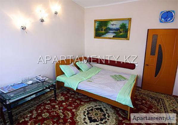 """Deluxe room """"Zhan-Ga"""" hotel"""