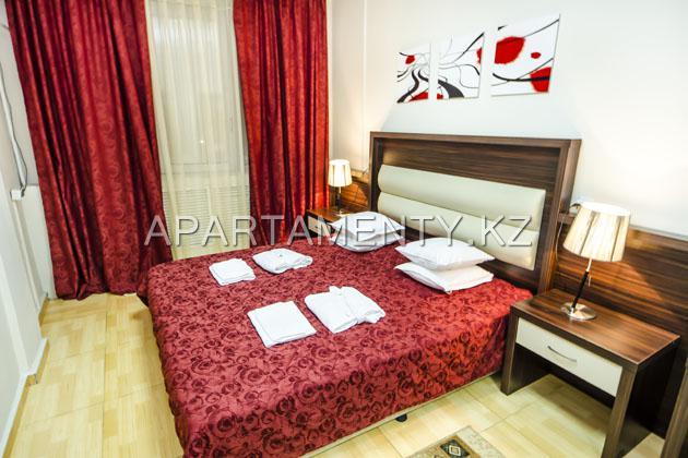 "VIP hotel toom at ""Astana"" hotel"