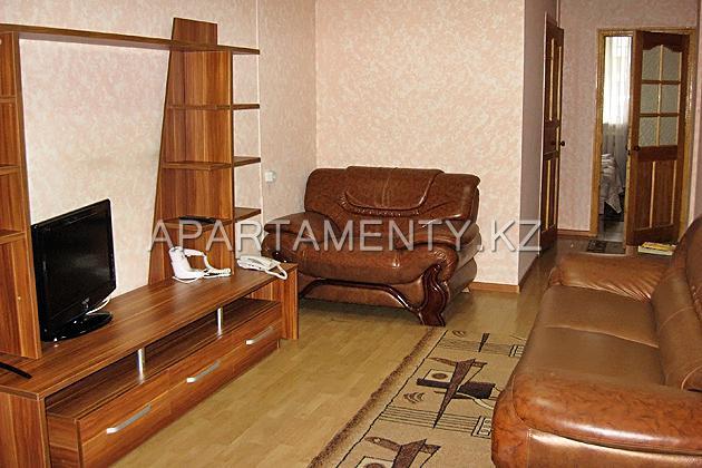 """Deluxe room """"Astana"""" hotel"""