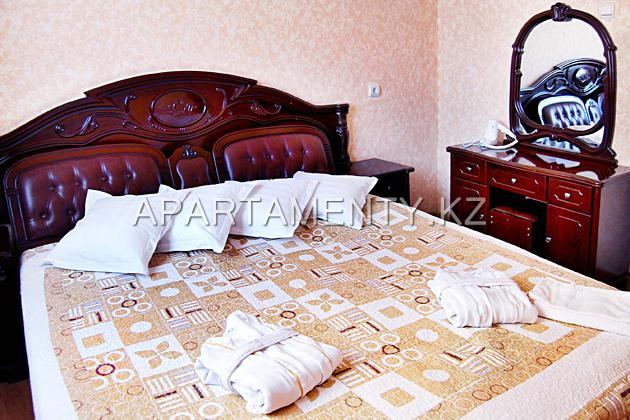 "Semi-luxe room ""Astana"" hotel"