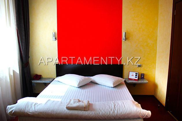 """Semi-luxe room """"Jeppesen Residence"""""""