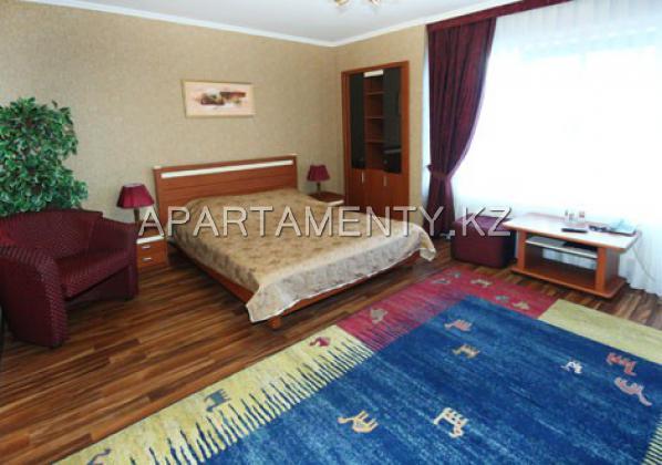 """Standart room, """"Astana-Plaza"""""""
