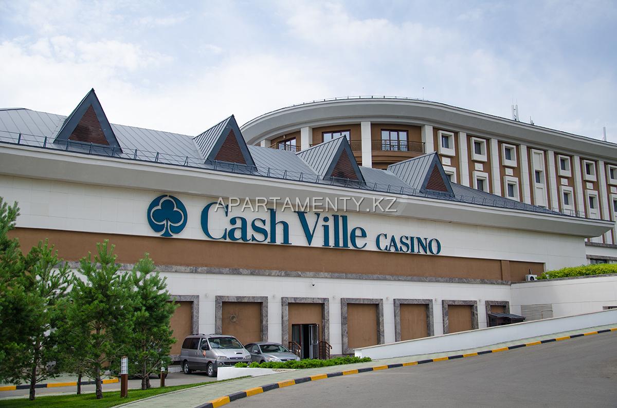 казино cashville щучинск