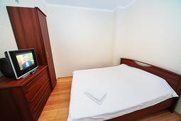 Двухкомнатная квартира в Астане, КНБ, Прокуратура