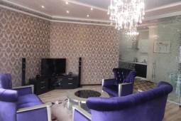 2-комнатная посуточно в Алматы