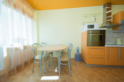 1-комнатная квартира, пр. Кабанбай Батыра д. 11