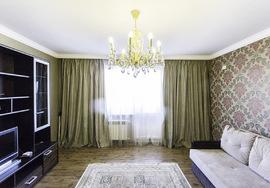 Квартира посуточно, на неделю в Алмате
