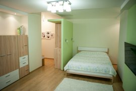 Квартира Люкс посуточно, Усть-Каменогорск