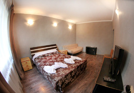 Квартира посуточно, понедельно в Алматы, Атакент