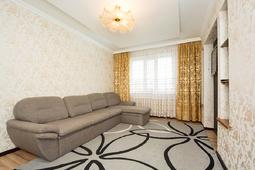 2-комнатные  апартаменты на Левом Берегу