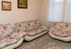 4 BR. VIP in the center on the street. Chkalov corner. Bukhara-F