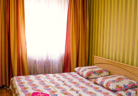 3-х комнатная квартира в Актобе