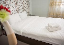 Квартира посуточно ЖК Солнечный Квартал, Алмата