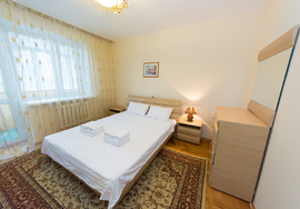 Apartment for rent in Almaty, Kazakhstan Hotel