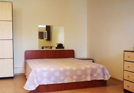 Studio Apartment for rent by the sea, Aktau