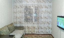 двухкомнатная квартира посуточно в Семипалатинске
