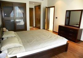 Двухкомнатные апартаменты  в Дубае