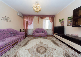 One bedroom apartment in Karaganda