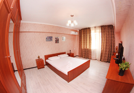 Bedroom for rent, Seifullin-Zhambyl