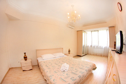 apartment, new area, Almaty