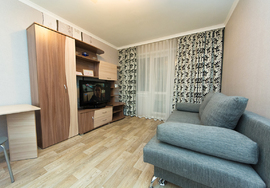 Недорогая квартира в аренду посуточно, Караганда
