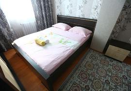 Двухкомнатная квартира посуточно по пр. Сатпаева