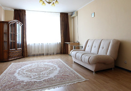 Apartments for rent in Atyrau Kulmanov