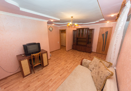 Smart apartment in the centre of Karaganda