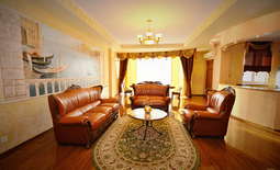 Apartment for rent, Almaty Towers