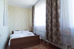 Элитная двухкомнатная квартира в ЖК  Алматы Тауэрс