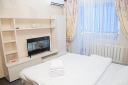 Уютная однокомнатная квартира в Алматы, Столичный