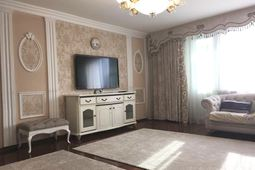 5 room apartment, luxury apartment for daily rent