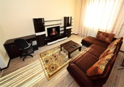 "2room apartment  daily in ""Diplomat"" Astana"