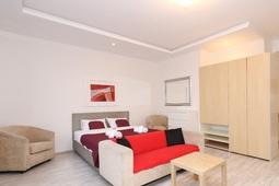 Апартаменты на сутки в москве купить квартиру в болгарии отзывы