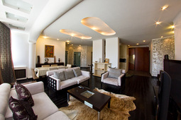 4-комнатные апартаменты, ул. Темирязева д. 1
