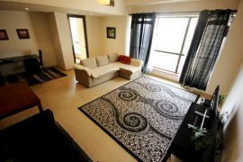 Элегантные апартаменты в Дубай