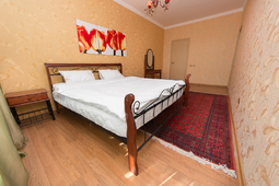 2-комнатная квартира, пр. Кабанбай Батыра д. 11