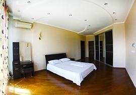 2-комнатная квартира ЖК Нурлытау