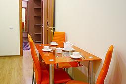 1-комнатная квартира, ул. Туркестан д. 2