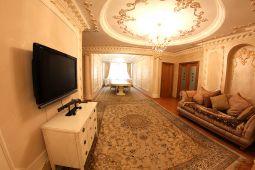 4-комнатные Апартаменты в Нурлытау